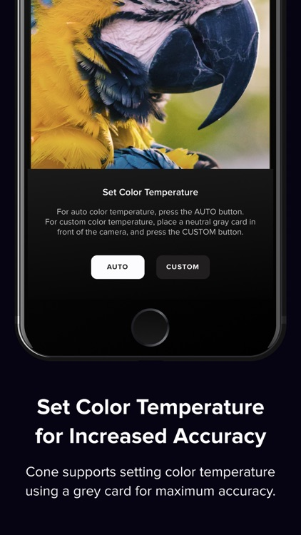 Cone - Live Color Picker screenshot-5