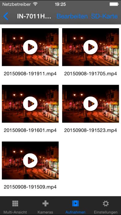 InstarVisionScreenshot von 4
