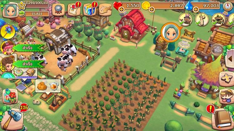 TownTale screenshot-5