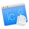 Icon Slate - Jeremy Marchand Cover Art