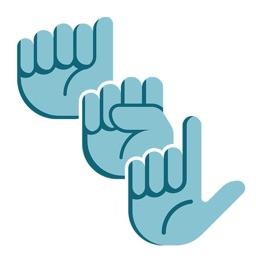 ASL Fingerspelling Practice
