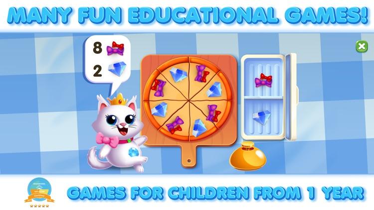 RMB Games - Preschool Learning screenshot-0