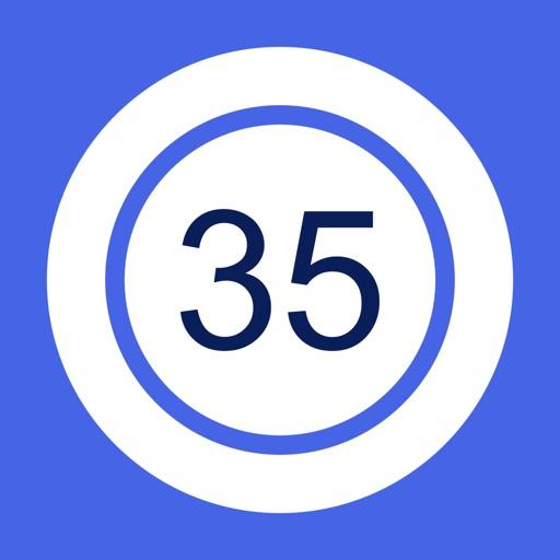 35 Hard Puzzles 2