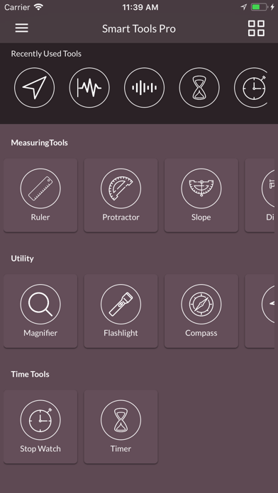 Smart Tools Pro - SmartToolsのおすすめ画像2