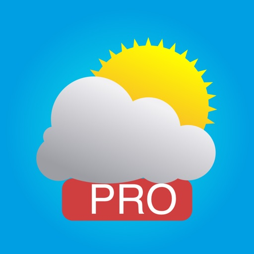 Погода на 14 дней Pro