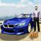 App Icon for Car Parking Multiplayer App in Azerbaijan IOS App Store
