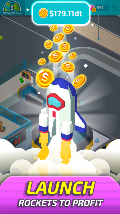 Space Inc på PC
