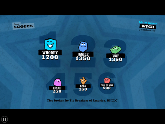 The Jackbox Party Pack 2 screenshot 10