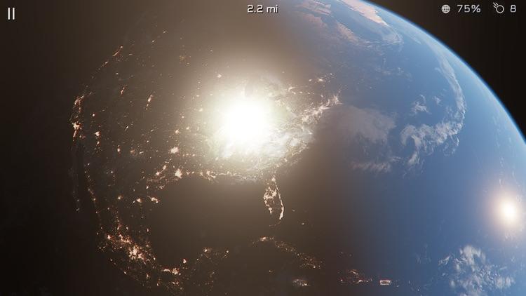 Earth Impact