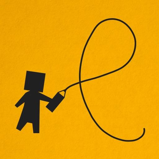 イラストチェイナー - 絵しりとりオンラインお絵かきゲーム