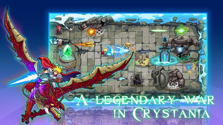 TD Quest-Tower Defense Games screenshot-0