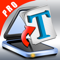App Icon for Text Scanner Pro Offline App in Poland IOS App Store