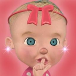 My Lady Baby (Virtual Kid)