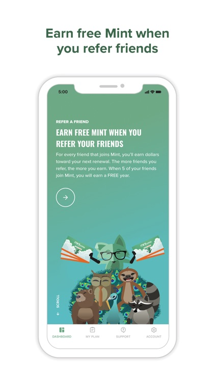 Mint Mobile screenshot-3