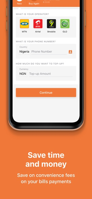 Jumia One: Pay Airtime & Bills on the App Store