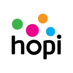 Hopi – Alışverişin App'i