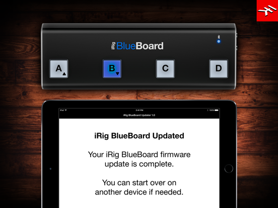 iRig BlueBoard Updater screenshot 10
