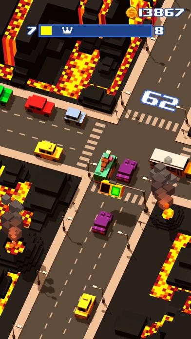 Crossy Crash screenshot four