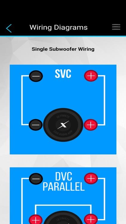 Ultimate Car Audio App screenshot-3