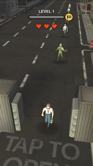 Zombies Out screenshot 1