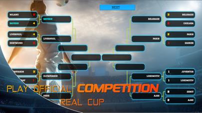 League Of Champions Soccer screenshot 4