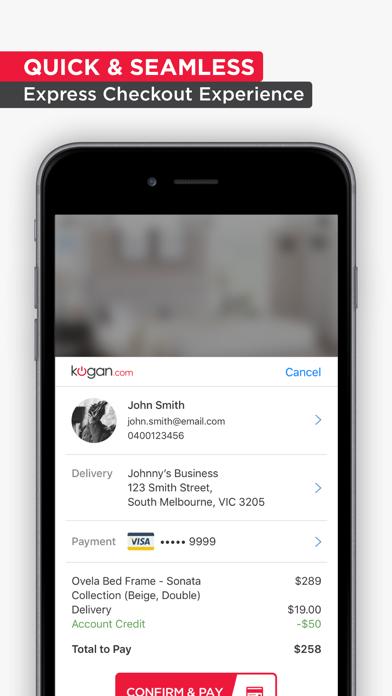 Kogan for Windows