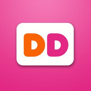 Dunkin' Donuts Food & Drink app