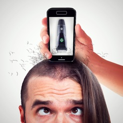 Hair Trimmer Prank! on the App Store