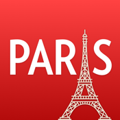 Food Lovers Guide To Paris app review