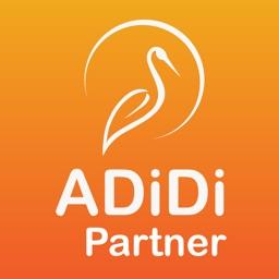 ADiDi Partner