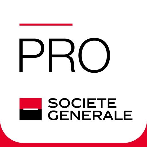L'Appli Pro Société Générale