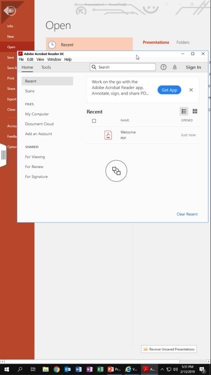 VMware Horizon Client screenshot-4