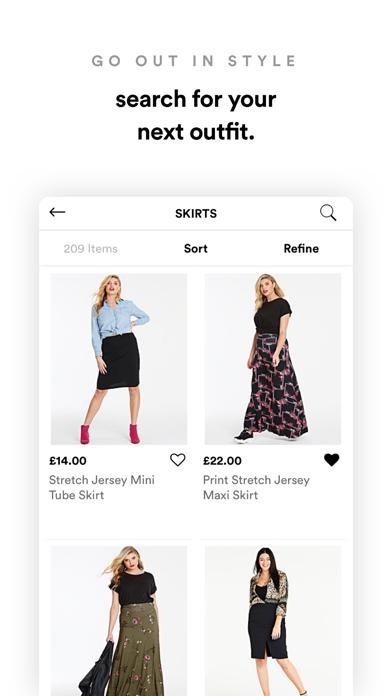 Simply Be | Women's Clothing screenshot three