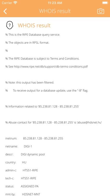 Air Address screenshot-5
