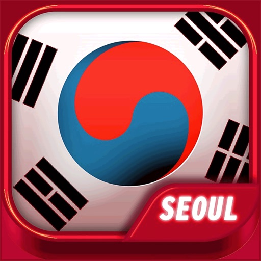 City Game™ - Seoul Korea icon