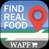 Find Real Food Locations