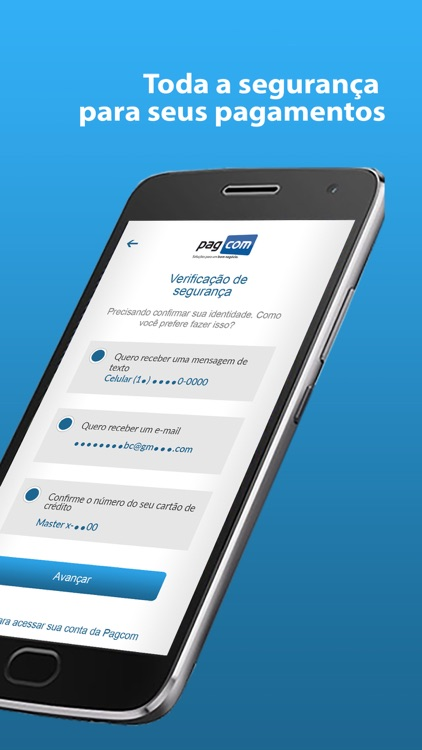 Pagcom App screenshot-7