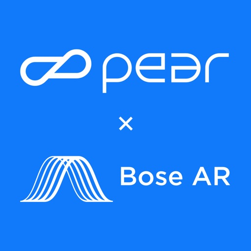 By PEAR for BOSE