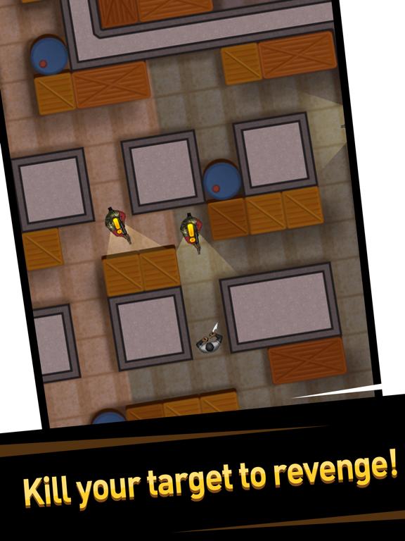 Assassin Revenge screenshot 12