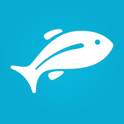 Fishbox - Fishing Forecast App