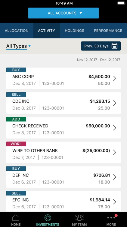 Bernstein Private Wealth screenshot-3