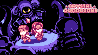 Crystal Guardians Screenshot 1