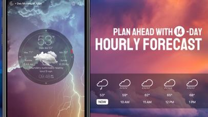 Weather Live゜ app image