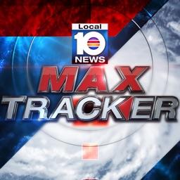 Max Tracker Hurricane WPLG