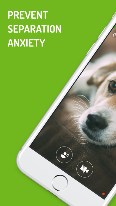 Dog Monitorのおすすめ画像1