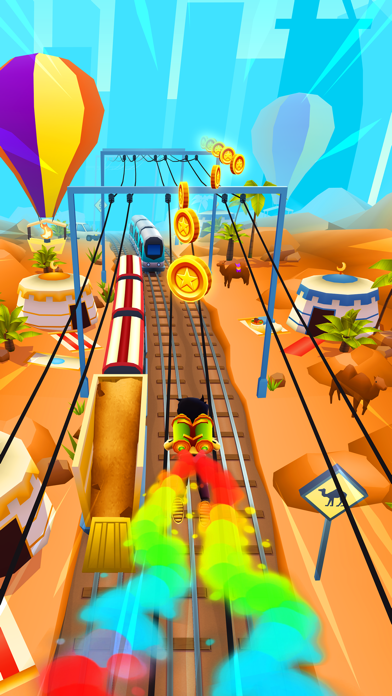 download Subway Surfers apps 3