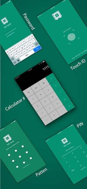 Calculator# Hide Photos Videos on the App Store