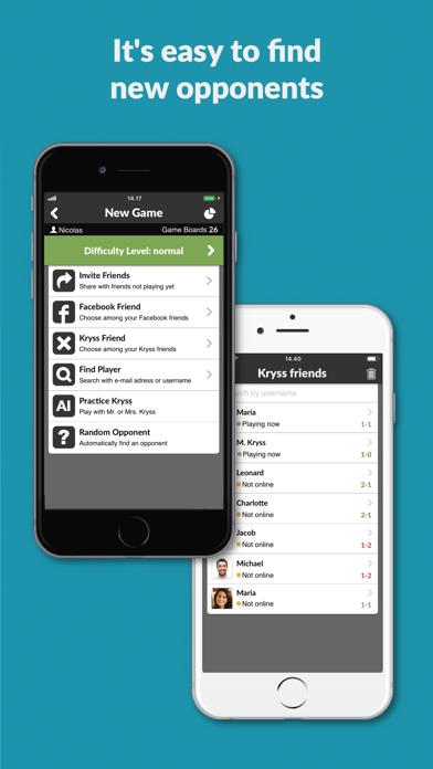 Kryss - The Battle of Words screenshot 9