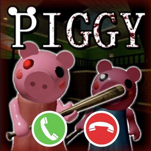 Call Scary Piggy