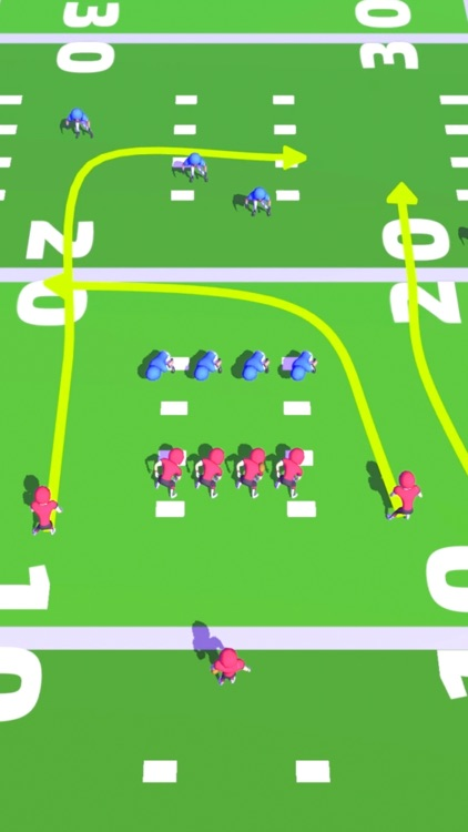 Touchdown Glory 2020